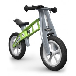 Firstbike - Bicicleta Firstbike sin freno, varios colores