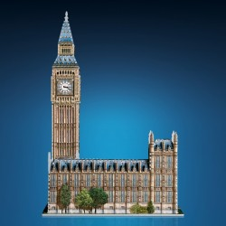 Wrebbit - Puzzle 3D Big Ben